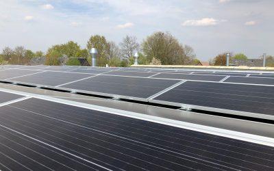 Norm voor bouwkundige aspecten voor zonne-energiesystemen ter commentaar